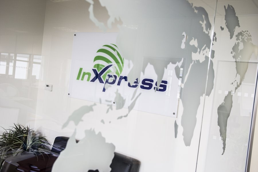 InXpress Innovate Again  Image