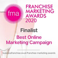 InXpress shortlisted for Best Online Marketing Campaign